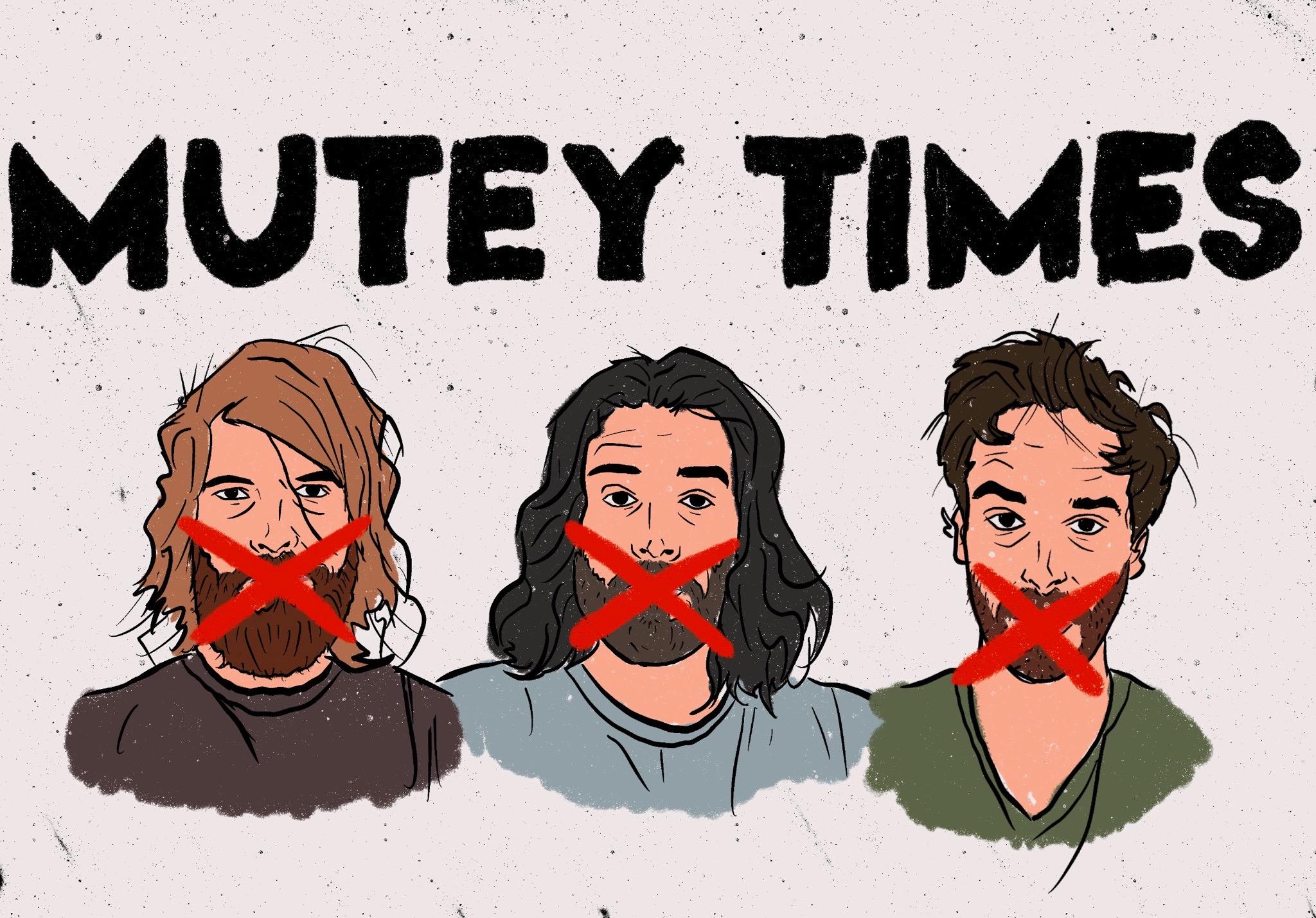 Mutey Times Productions LLC - Kyle Beasinger, Jayson Morgan, Jon Silva