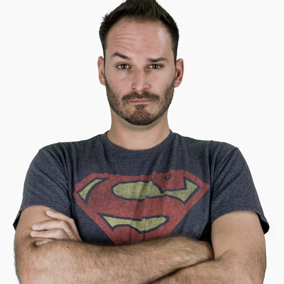 Jayson Morgan - Actor, Screenwriter, Producer, Creative Consultant